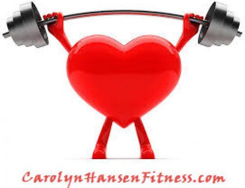 Heart Health and Strength Training