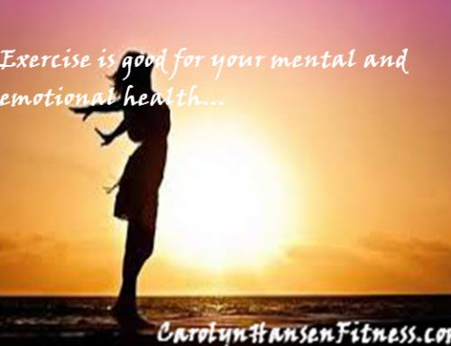 Exercise Protects Your Mental and Emotional Health