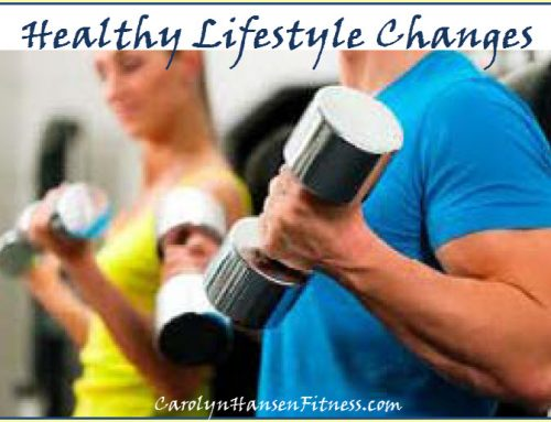 Number 1 Anti-Aging Strategy – Challenging Exercise