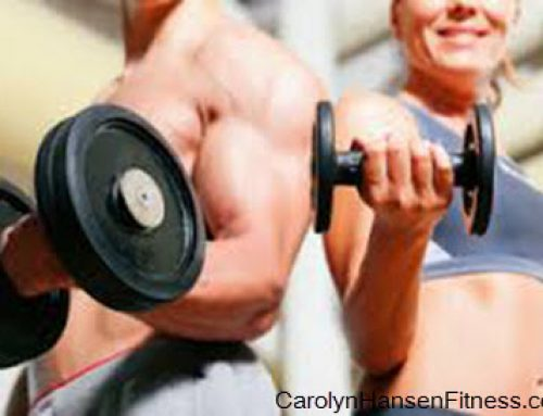 Your Immunity and Strength Training